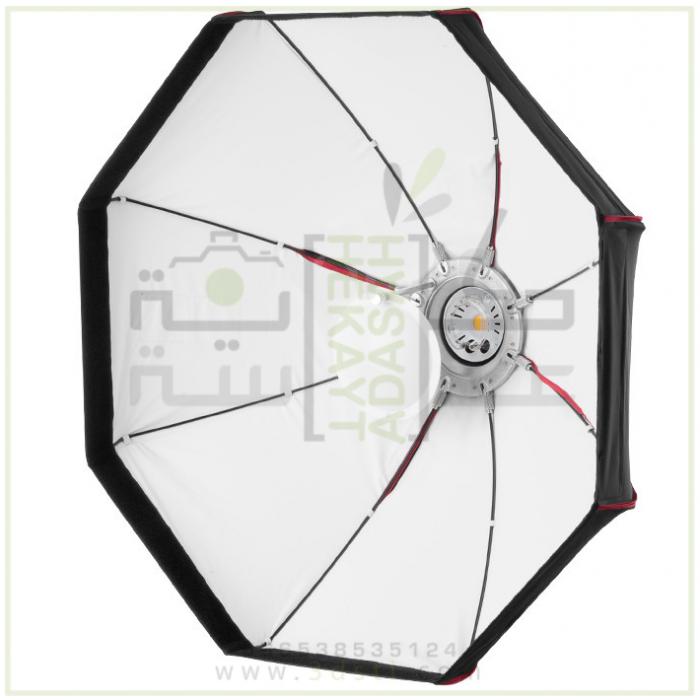 BD-W-80 Foldable Beauty Dish white