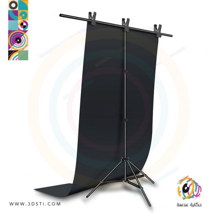 90x200cm PVC background stand