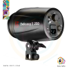 DII-500 kit - 2 heads