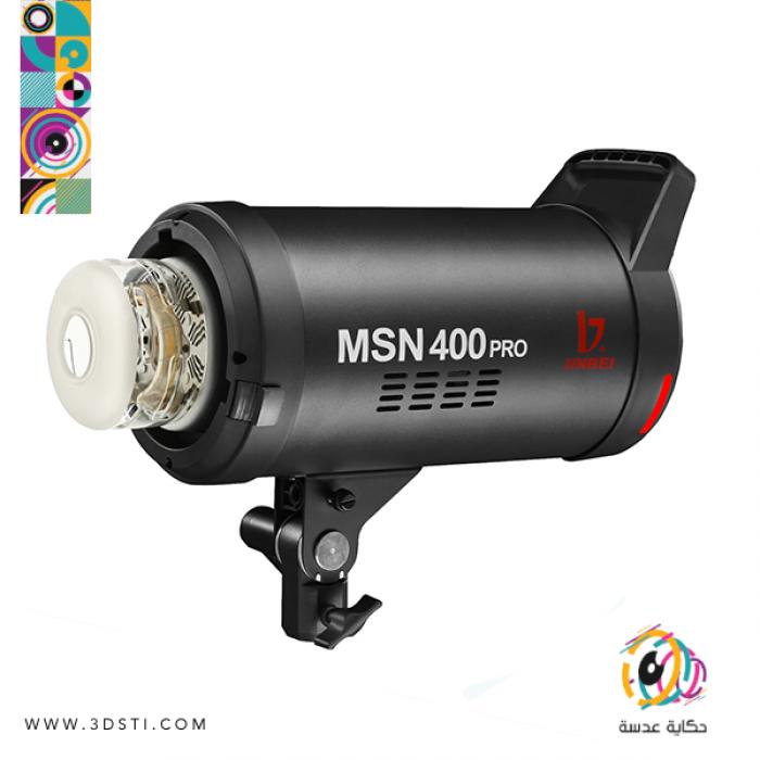 MSN-800 Pro Studio Flash kit