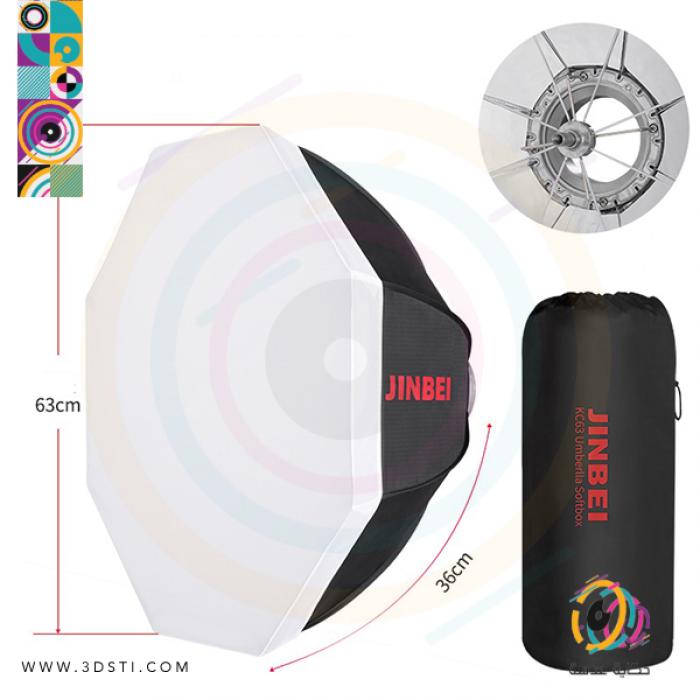 HD-2 Pro Speedlite kit