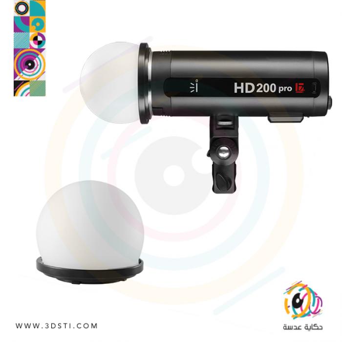 HD 200 pro JINBEI